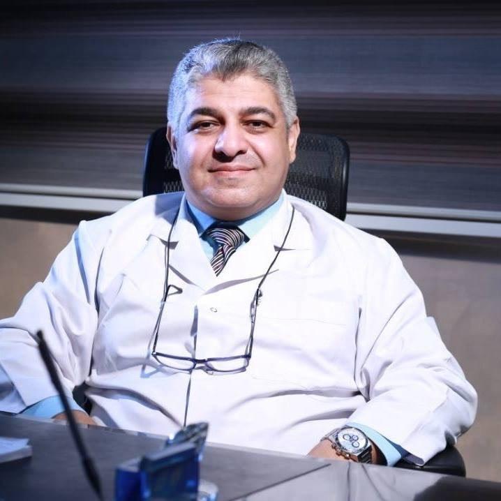 دكتور تامر الشافعي